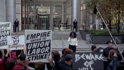 Empire (2014) 04x07 : The Lady Doth Protest- Seriesaddict